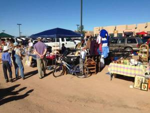 2019 Eldorado Fall Flea Market